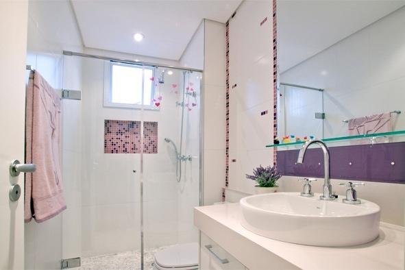 decoracao banheiro nicho : decoracao banheiro nicho:Fica a Dica: Um mapa desenhado que demorou 3 anos para ser feito