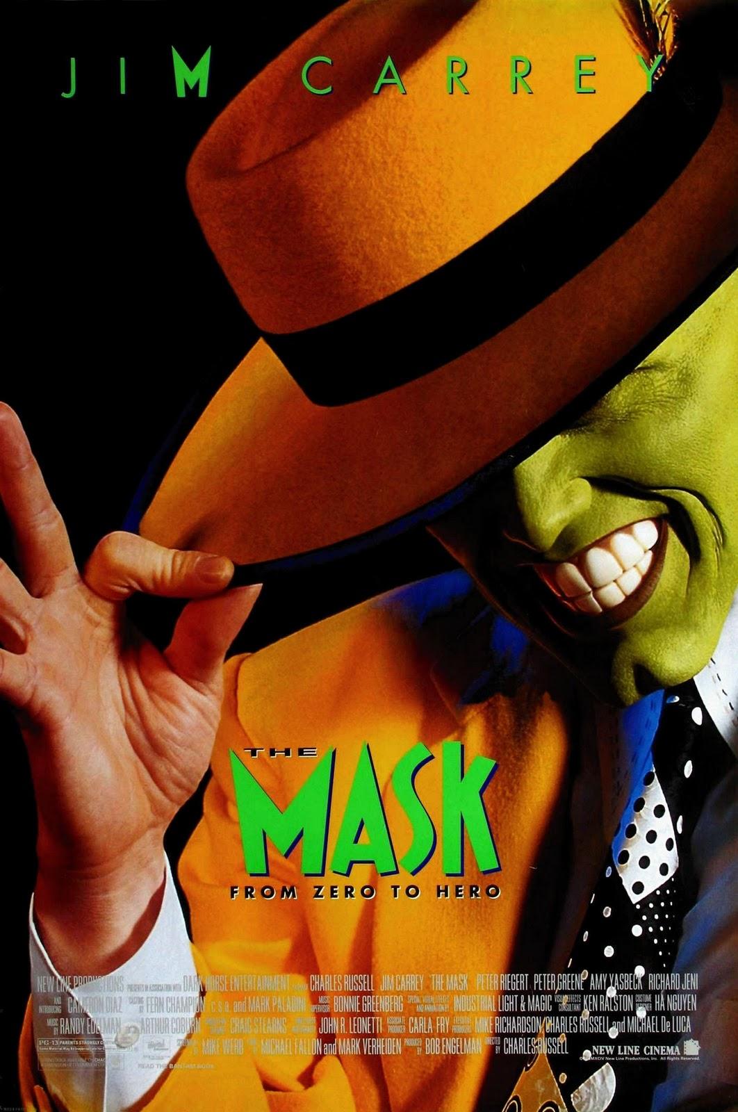 O mascara