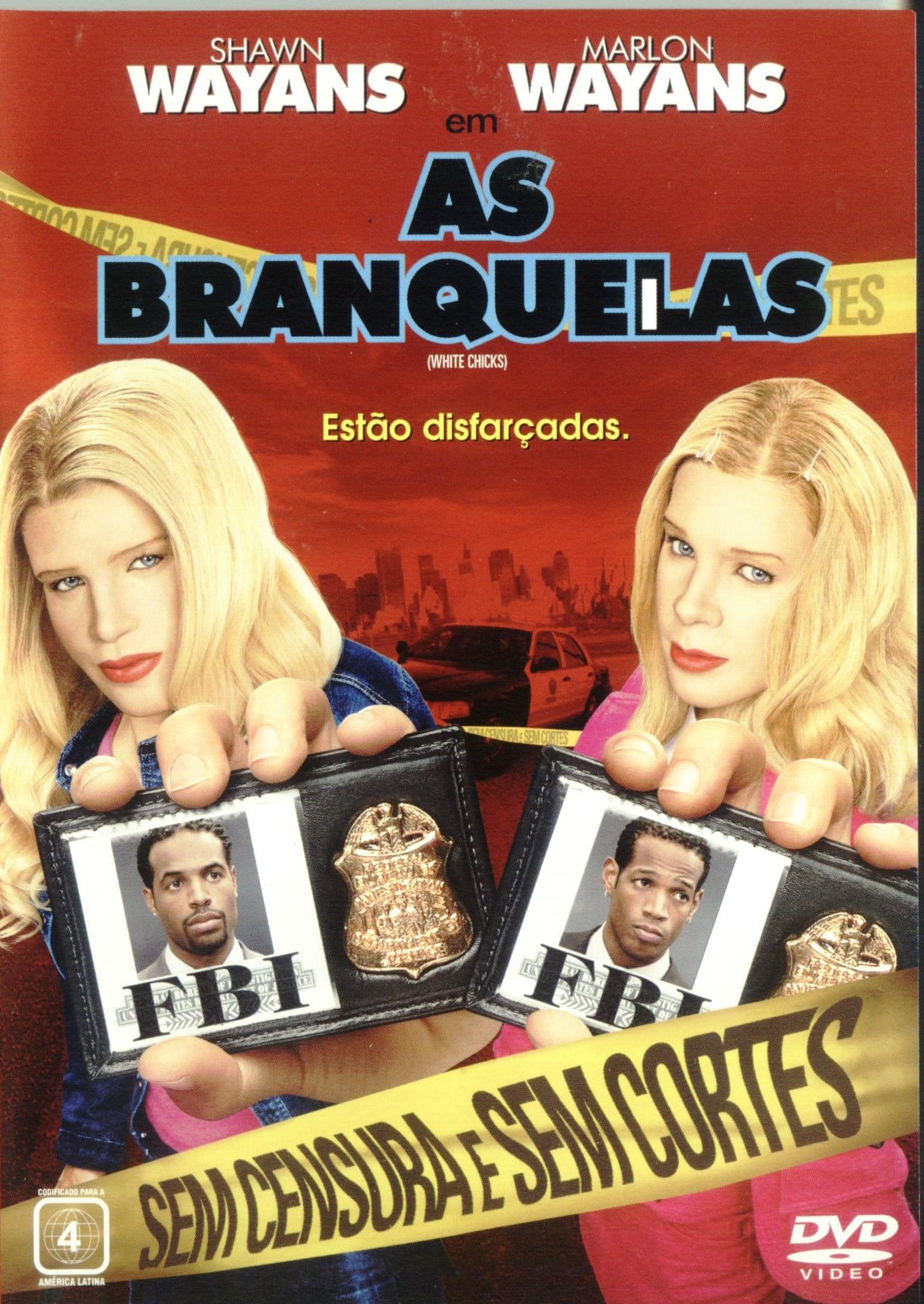 as-branquelas