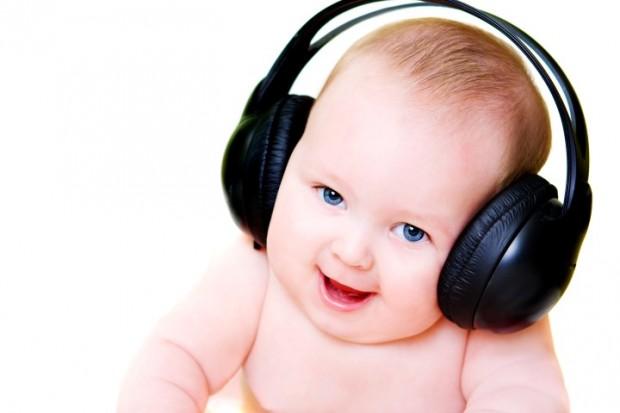 A importância da música para o desenvolvimento do seu bebê!