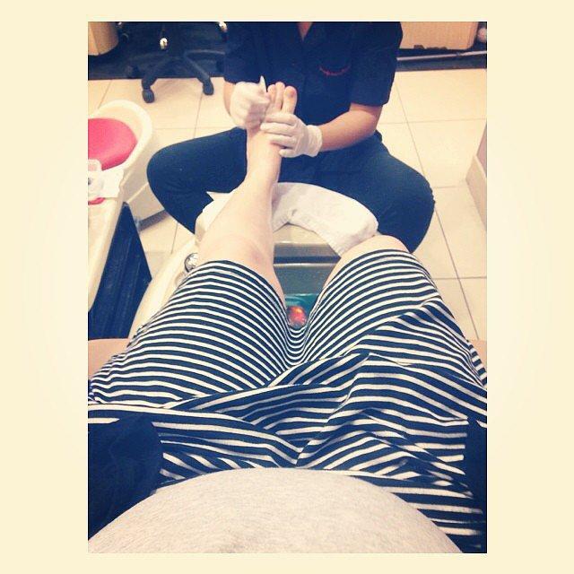 Professional-Pedicures